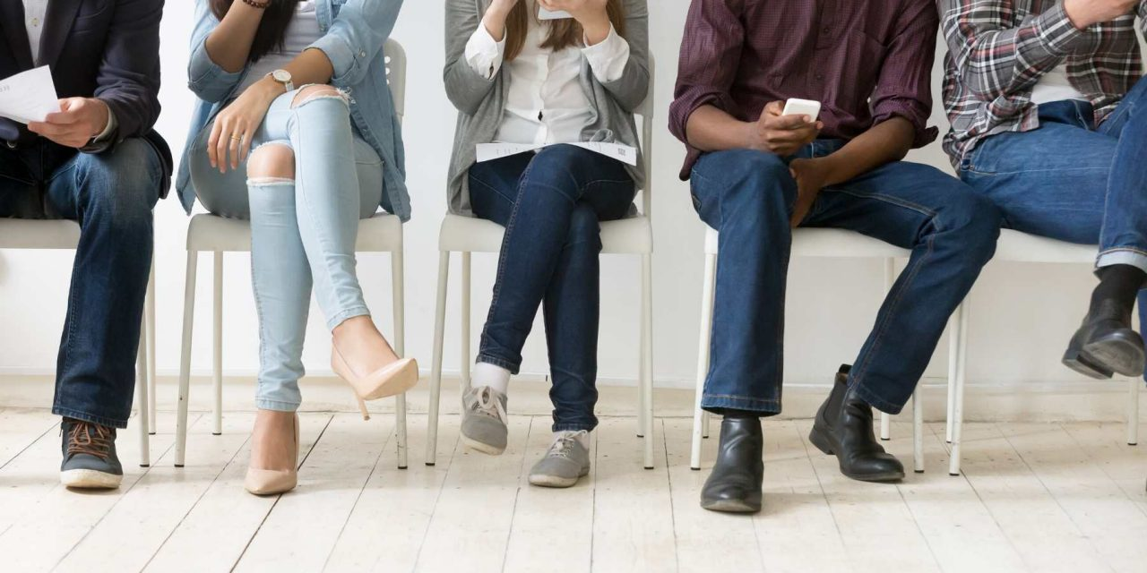 Surviving the DMV with Fibromyalgia