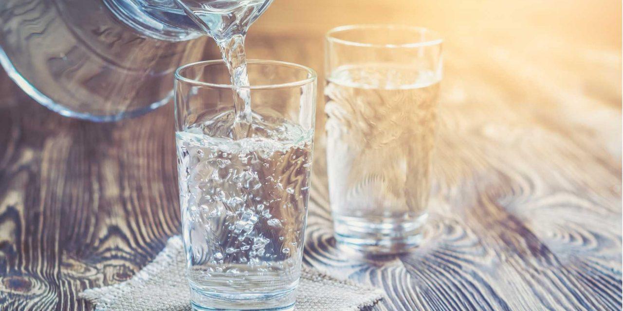 Dehydration & POTS: A Mini Self-Study