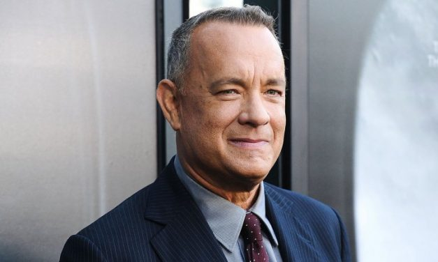 Tom Hanks is Just So Meh Right Now
