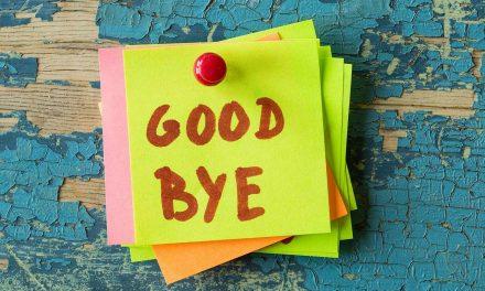 Bye Bye Food Baby