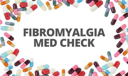 Fibromyalgia Med Check