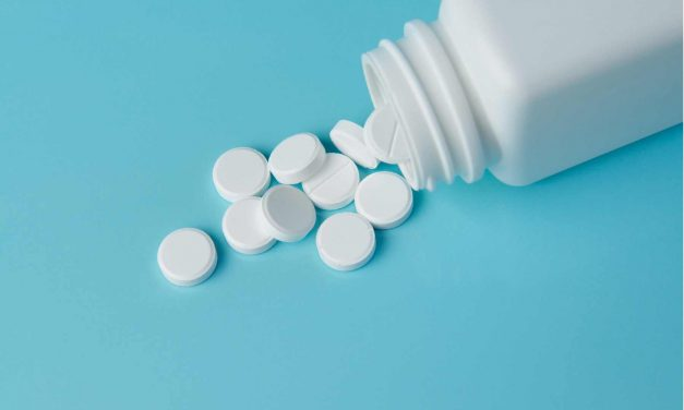 Iron Supplements for Fibromyalgia