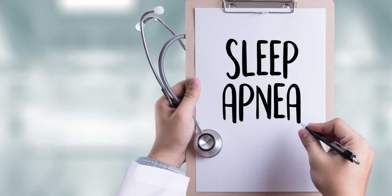 More Medical Tests: Could I Have Sleep Apnea?