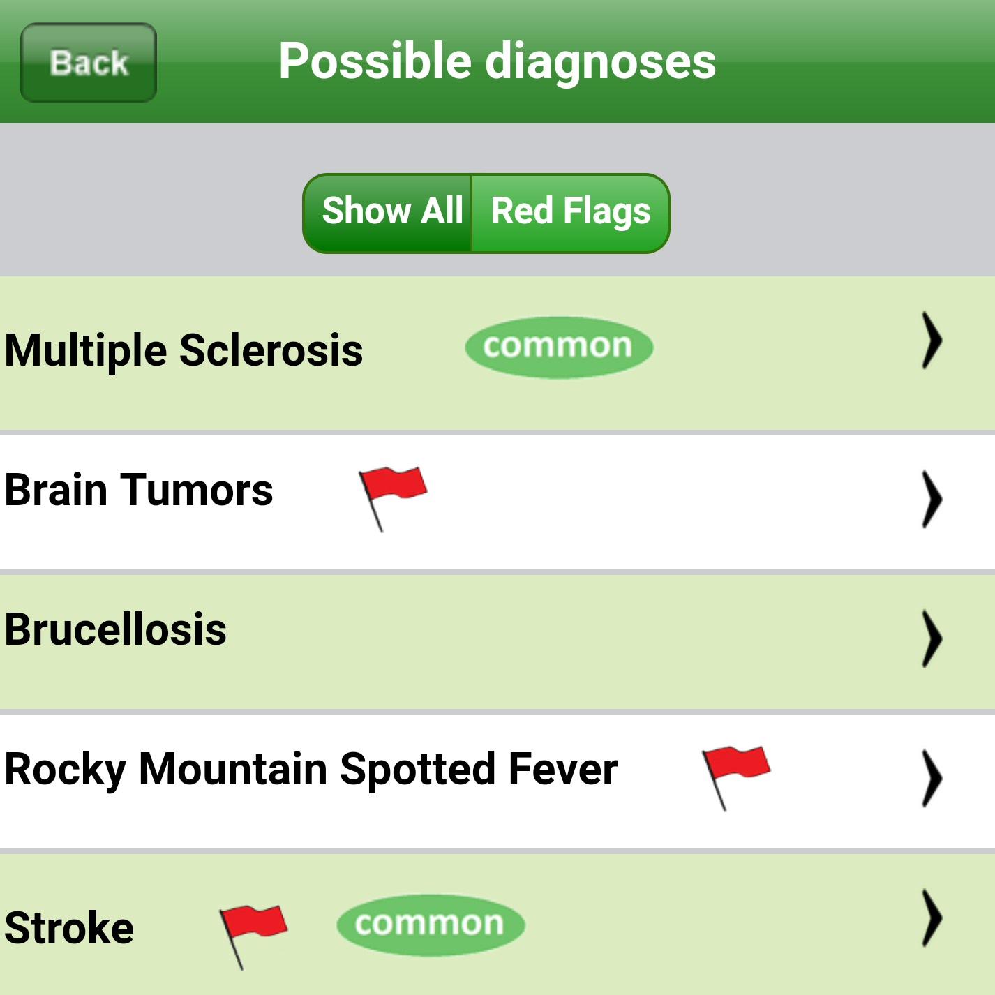 symptom-checker