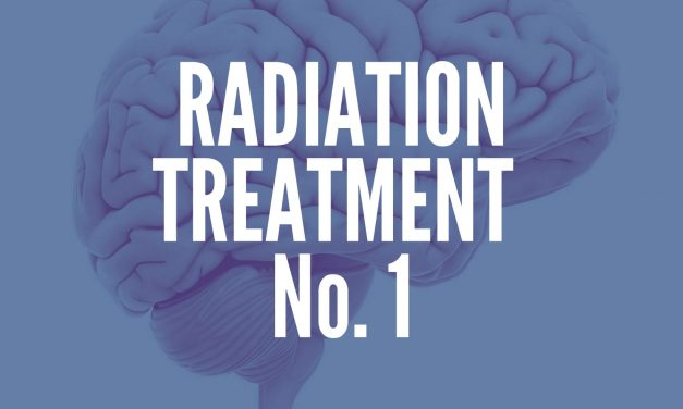 Daily Chemo and Radiation Treatment
