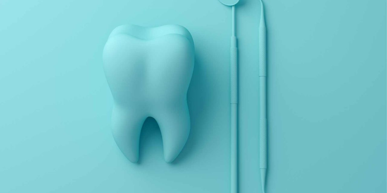 The Next Thing: A Dental Emergency