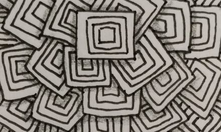 9 Easy Zentangle Patterns