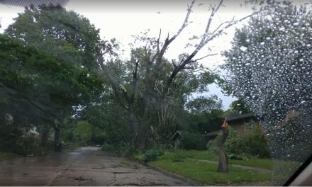We Survived the Urbana Tornado ICYWW