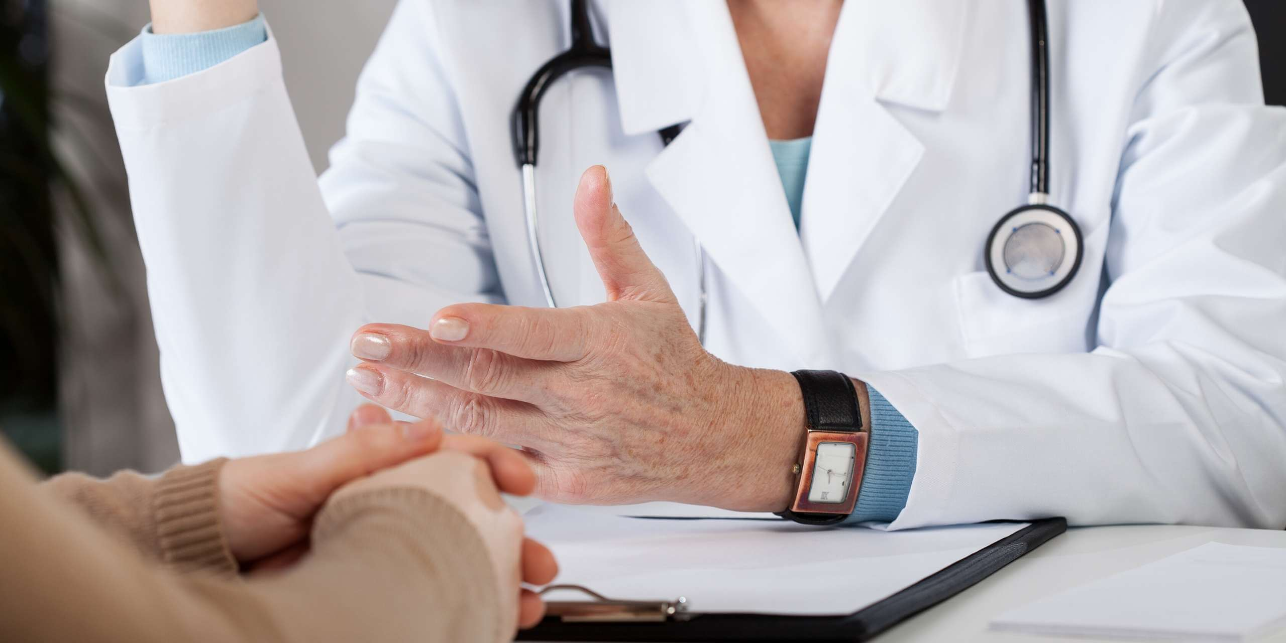 How to Get Your Doctor to Listen: Tips from a Patient Who's Been There