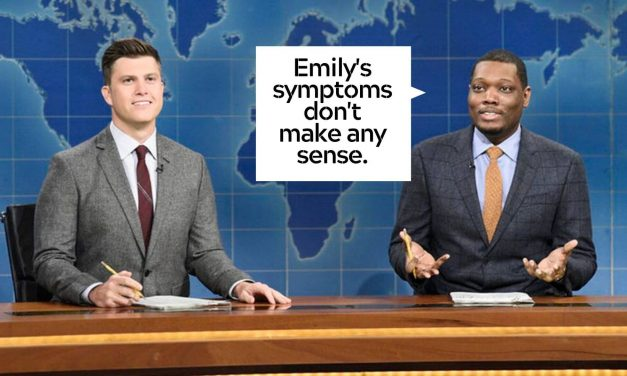Weekend Update: Nobody Knows Anything